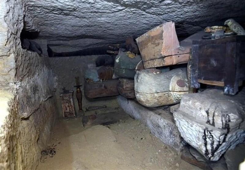 آثار باستانی   آثار تاریخی , کشور مصر ,