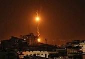 حماس: التطبیع یساعد الاحتلال على الاستمرار بجرائمه