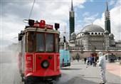 گزارش| دشواریهای مبارزه با کرونا در استانبول