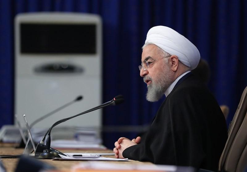 روحانی: بار اصلی «مسکن مهر»بر دوش دولتهای یازدهم و دوازدهم بود