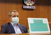 در سفر دبیرکل کمیته ملی المپیک به سوریه چه گذشت؟