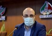 علینژاد: حمایت وزارت ورزش از کمیته ملی پارالمپیک ادامه خواهد داشت