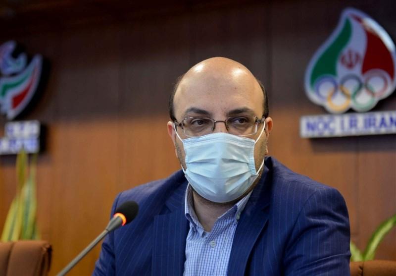 علینژاد: هیئت مدیره پرسپولیس فردا مدیرعامل جدید را انتخاب خواهد کرد