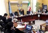 تنظیم پیشنویس تفاهمنامه همکاریهای مشترک و طرح استرداد اموال فرهنگیتاریخی بین ایران و یونان