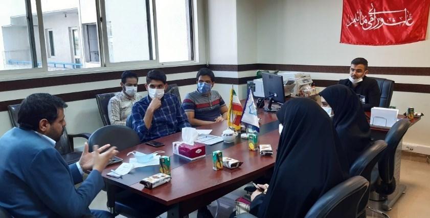 دانشگاه علوم پزشکی شهید بهشتی ,
