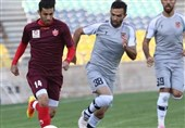 Persepolis Loses to Mes Rafsanjan in Friendly