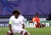 لیگ قهرمانان اروپا| رئال مادرید با شکست آغاز کرد/ بازگشت شاگردان زیدان کامل نشد