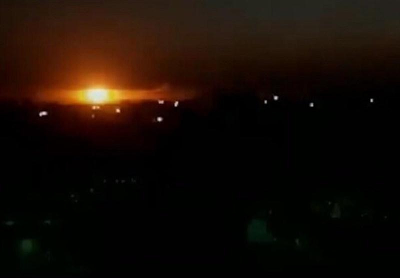 قسد: ترکیه چند روستای شمال سوریه را هدف حملات موشکی خود قرار داده است