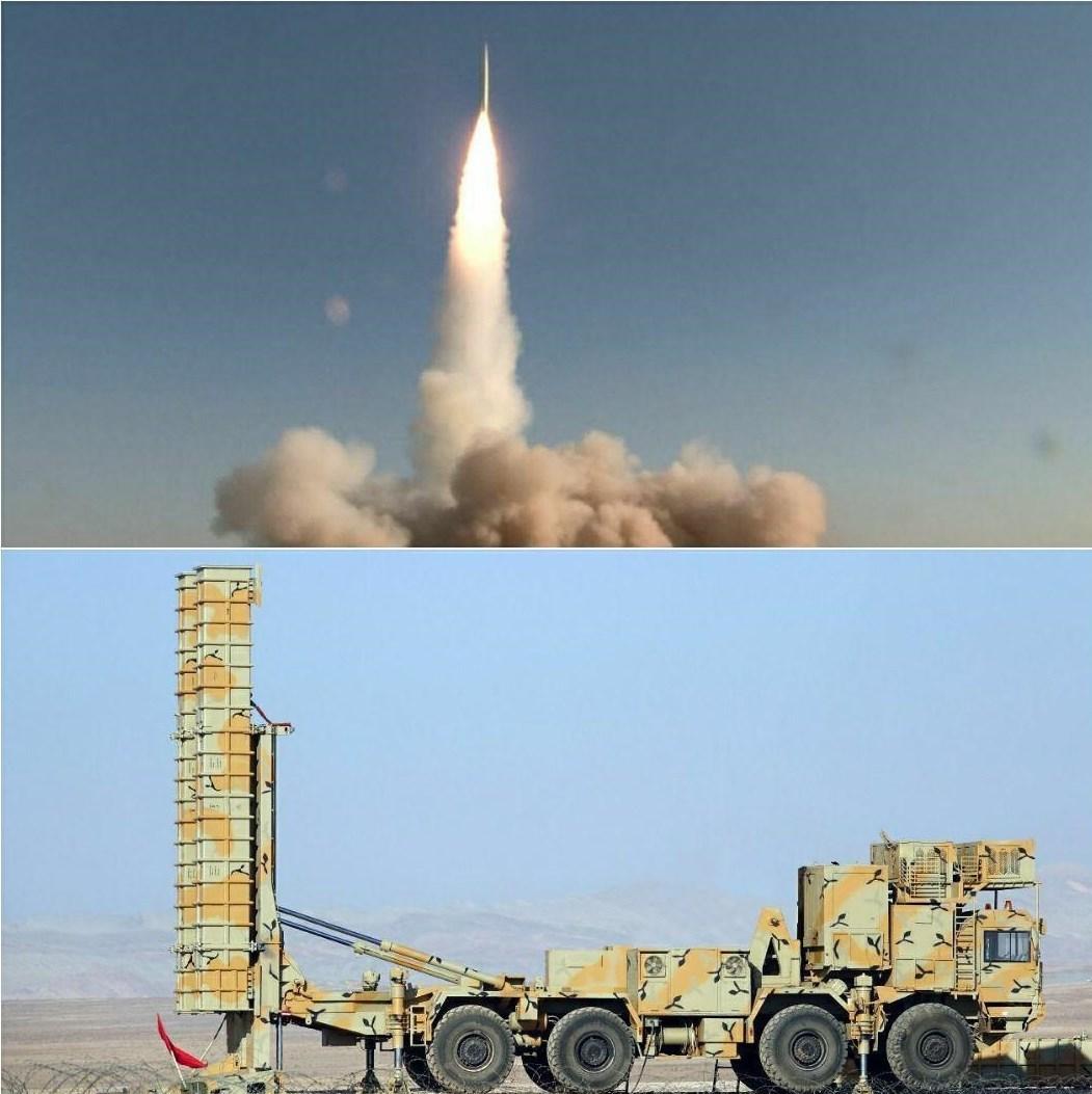 آجا | ارتش | ارتش جمهوری اسلامی ایران , باور 373 ,