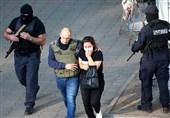 پایان ماجرای گروگانگیری در بانکی در گرجستان