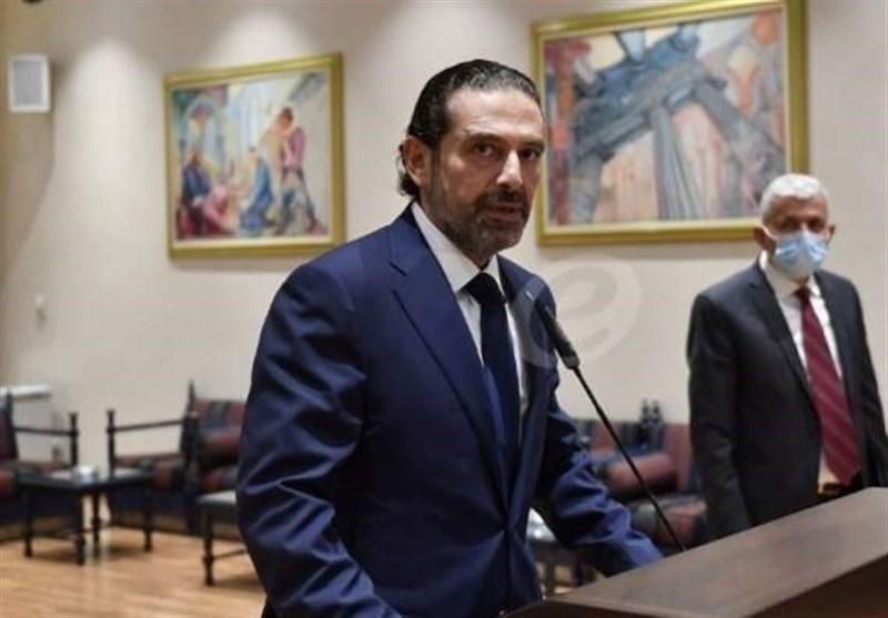 لبنان|آغاز رایزنیها برای تشکیل دولت جدید با دیدار حریری و نبیه بری