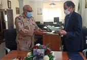 محیط زیست خراسان جنوبی و مرزبانی استان تفاهم نامه همکاری امضا کردند