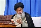 """آیتالله علویگرگانی در پاسخ به چند استفتا / مشارکت حداکثری """" آینده بهتری"""" را برای ایرانیها رقم خواهد زد"""
