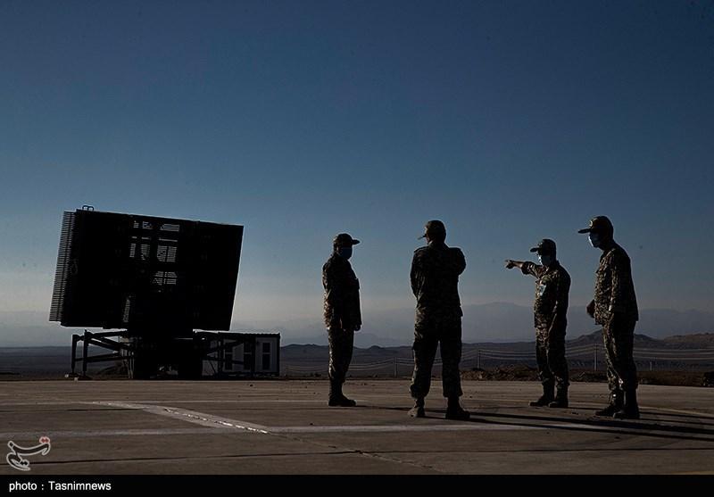 2 سایت راداری و موشکی جدید در تهران وارد شبکه پکپارچه پدافند هوایی شد