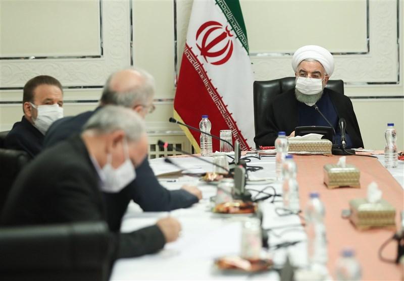 کاهش 50 درصدی حضور کارکنان دولت در تهران تا پایان آبان/ محدودیت شدید در 43 شهر بحرانی