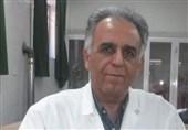 پزشک مدافع سلامت خوزستان آسمانی شد