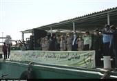 بیش از 18 تن مواد مخدر در استان بوشهر کشف شد