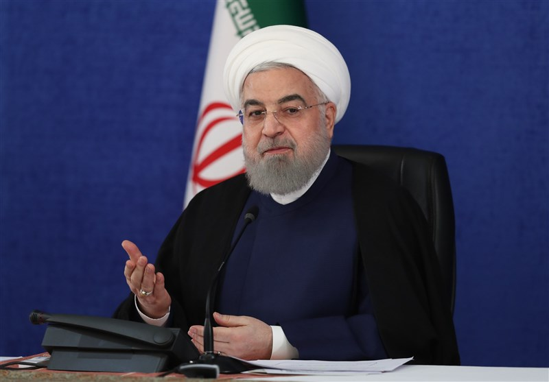 Iran's President Slams French Insult to Prophet of Islam
