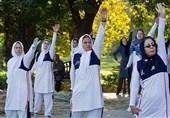 تاکید امام جمعه بیرجند بر فراهم کردن شرایط ورزش بانوان در محیطی سالم