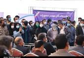 آیین افتتاح 1116 واحد مسکونی طرح ملی مسکن در استان کرمان به روایت تصویر