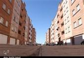 تمام واحدهای مسکن مهر خراسان شمالی تا پایان سال 99 تکمیل میشود