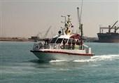 بیش از 17 میلیارد ریال انواع کالای قاچاق از یک شناور در استان بوشهر کشف شد
