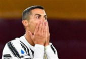 دومین تست کرونای رونالدو هم مثبت شد/ غیبت کریس در بازی یوونتوس - بارسلونا قطعی است