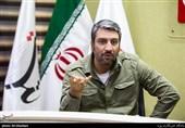 خیرالله تقیانی پور کارگردان سریال نجلا