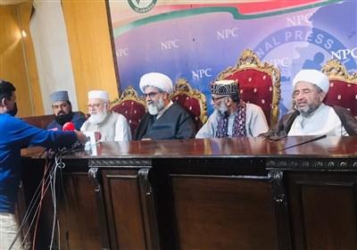 توہین، تکفیر اور فرقہ واریت کے خلاف مشن کو جاری رکہیں گے، ملی یکجہتی کونسل