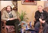 """احمدجو: محمود فلاح دوست داشت در سریال """"سلمان"""" باشد/ ماجرای سکتههای تهیهکننده """"مختارنامه"""""""