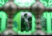20هزار پرس غذا در امامزادگان استان آذربایجان شرقی توزیع میشود