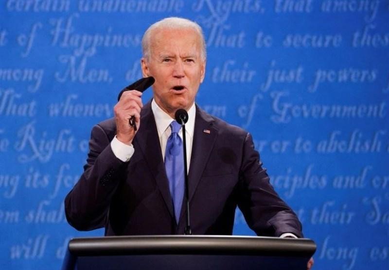Biden Raps Trump for Coronavirus Deaths (+Video)