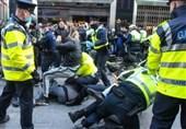 Irish Police Clash with Anti-Lockdown Protesters in Dublin (+Video)
