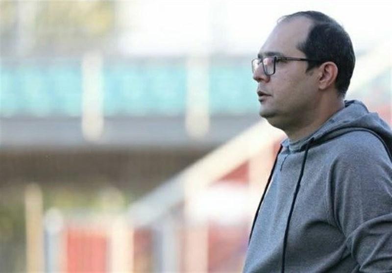 ربیعی: پرسپولیس آبروی فوتبال ایران است اما از پیروزی در بازیهای تدارکاتی خوشحال نمیشویم