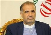 کاظم جلالی: تهران قصد وارد شدن به مسابقه تسلیحاتی را ندارد/تهران تجاوز به خاک خود را تحمل نمیکند