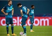 تیم آزمون به دنبال مهاجم آرژانتینی