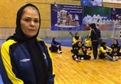 سرمربی تیم هندبال سپاهان: لیگ شانزدهم، لیگ جوانان است/ برای پیروزی تلاش کردیم