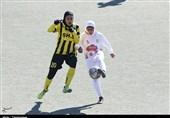 """سرمربی تیم فوتبال بانوان کردستان: ناداوری علیه """"وچان"""" را از فدراسیون پیگیری میکنیم"""