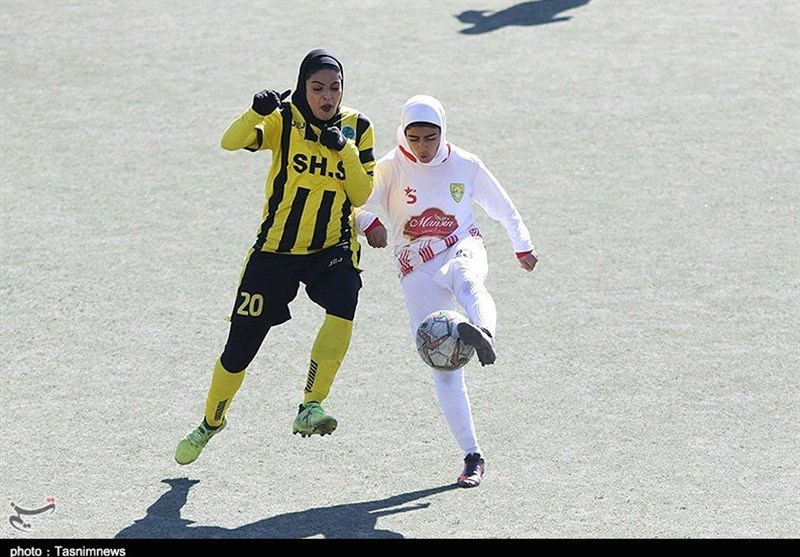 گزارش|ماجرای ادامهدار خداحافظی بانوان فوتبالیست از تیم وچان کردستان+جزئیات