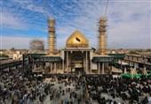 عملیات سامراء تعلن اکتمال خطتها لتأمین زیارة الإمامین العسکریین