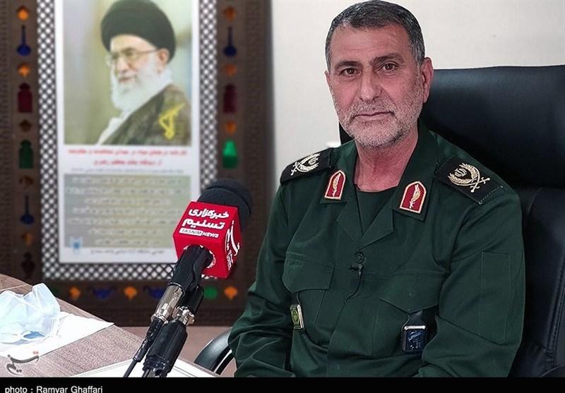 فرمانده سپاه استان کردستان: مردم با حضور گسترده در پای صندوقهای رأی پاسخ دندانشکنی به دشمنان بدهند