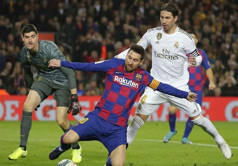 بارسلونا - رئال مادرید؛ دوئل برای آبروداری در الکلاسیکوی اول