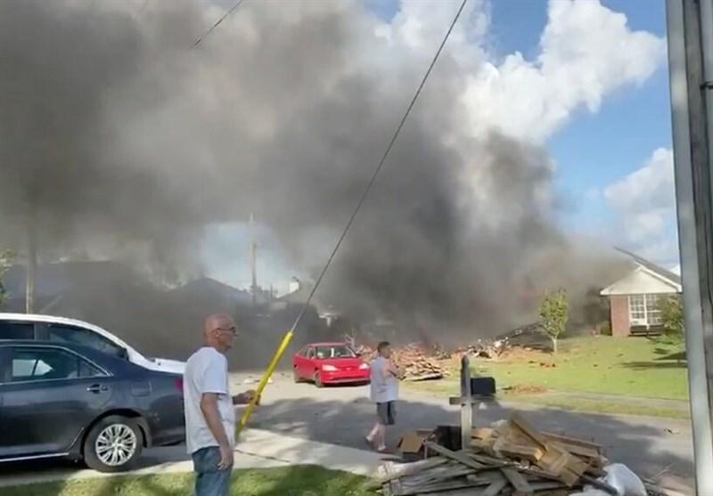 Navy Plane Crashes in Alabama, Killing Crew of 2