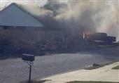 سقوط هواپیمای آموزشی آمریکا در آلاباما 2 کشته برجای گذاشت