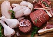 گوشت و مرغ در دولت روحانی چقدر گران شده است؟ +نمودار