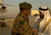 استقبال سازشکاران اماراتی از عادیسازی روابط سودان با رژیم صهیونیستی