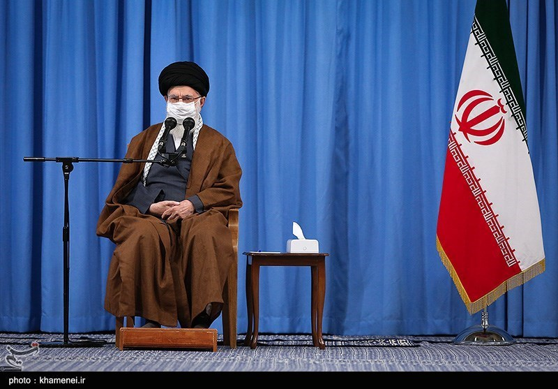 Leader Urges Decisive Decisions, Collective Action to Tackle COVID-19 in Iran