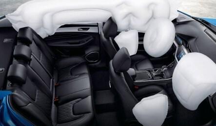 پایگاه خبری آرمان اقتصادی 13990803105933554214959210 اخبار ایمنی خودرو| همه چیز در مورد کیسه هوا (Airbag)