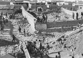 گزارش ویدئویی  به یاد 74 لاله پرپر مدرسه «پیروز» بهبهان / بازخوانی جنایت رژیم بعث عراق علیه دانشآموزان بیگناه