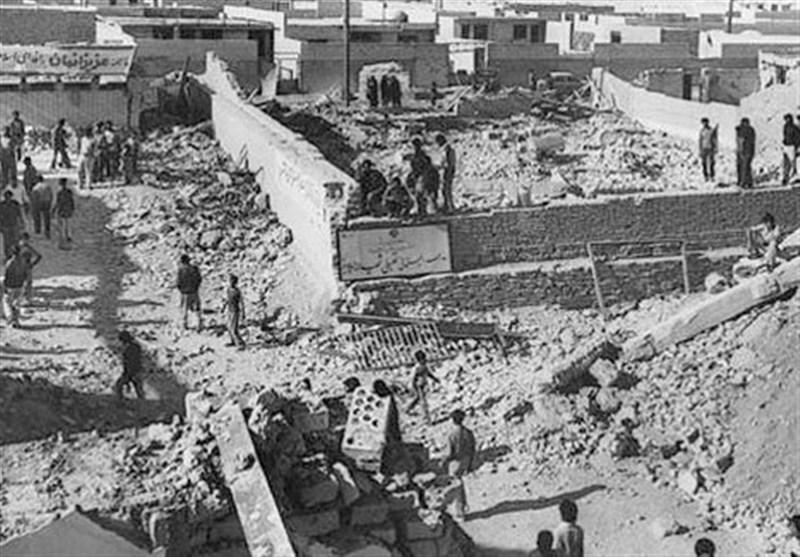 گزارش ویدئویی| به یاد 74 لاله پرپر مدرسه «پیروز» بهبهان / بازخوانی جنایت رژیم بعث عراق علیه دانشآموزان بیگناه